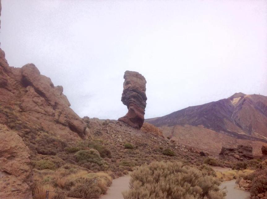 (63) Roques de Garcia Circular (NationalPark)