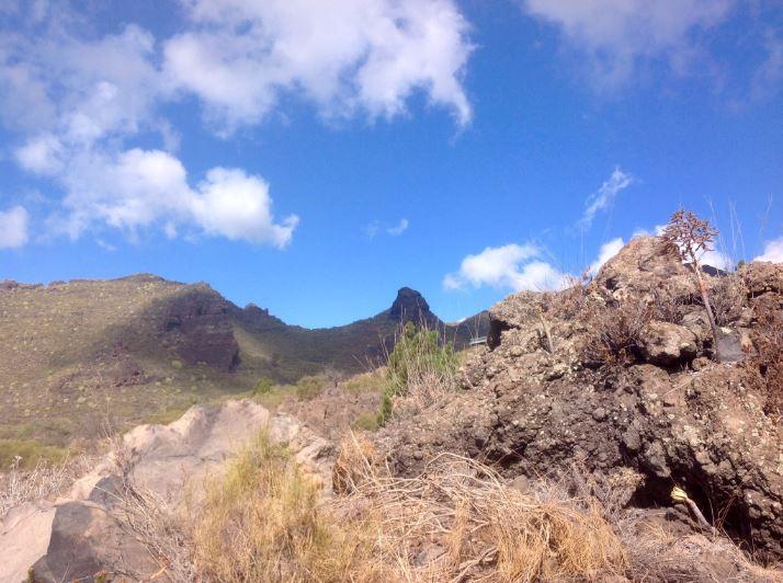(65) Tamaimo-El Molledo-Degollada del Roque Circular (Santiago delTeide)